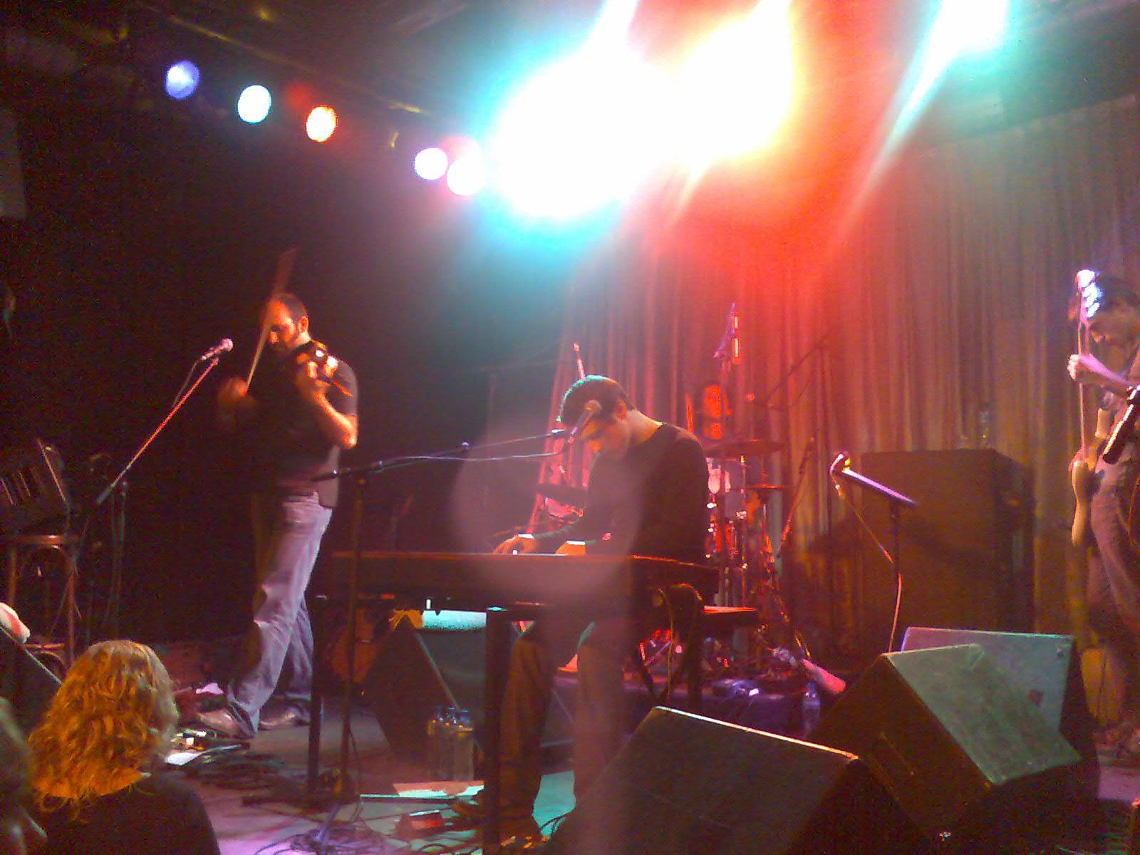 The Rocker - Concerts